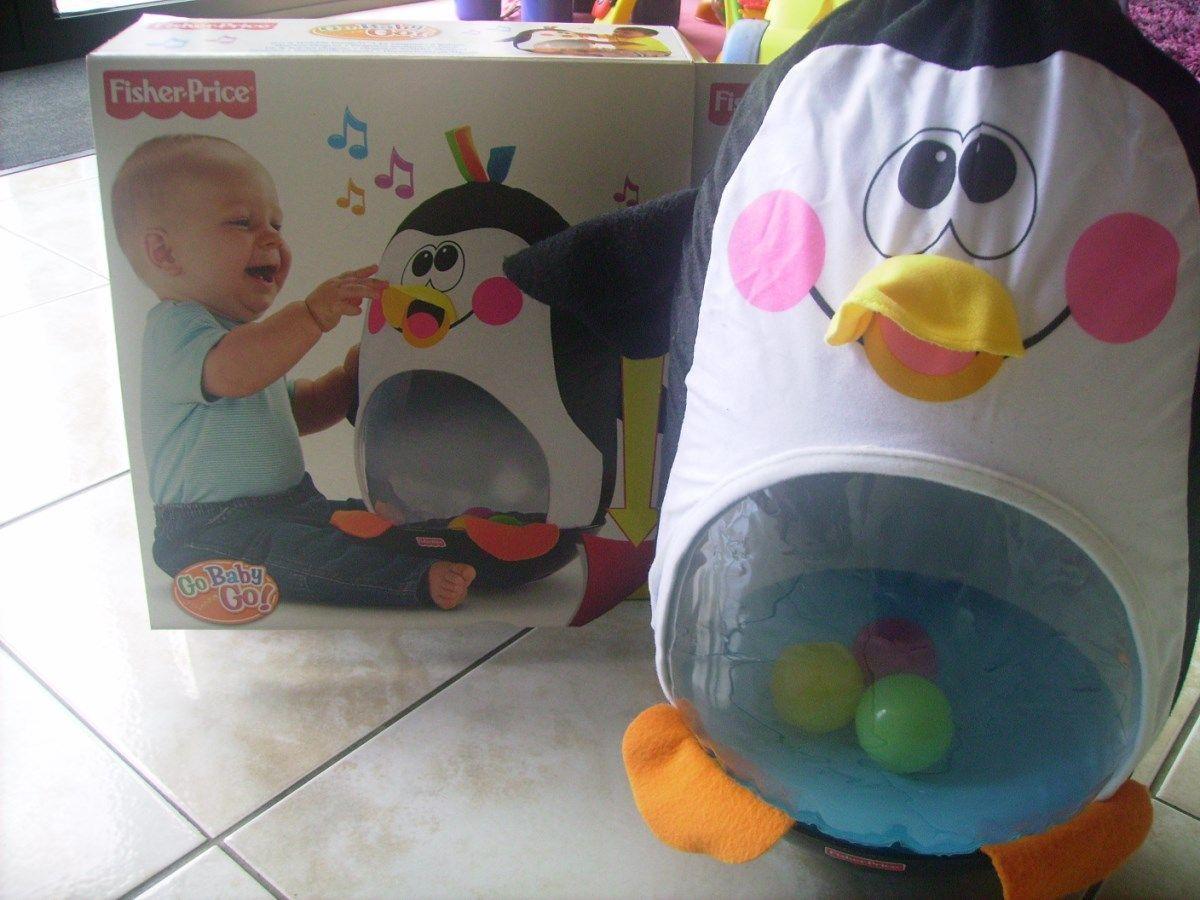 Le pingouin boules - Pingouin rigolo ...